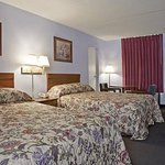 Billede af Americas Best Value Inn & Suites Knoxville