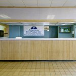 Americas Best Value Inn - Milledgeville resmi