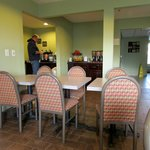 Bilde fra Baymont Inn and Suites- Louisville East