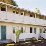 Americas Best Value Inn-Corte Madera/San Francisco Foto