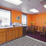Bilde fra Americas Best Value Inn West Memphis