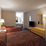 Americas Best Value Inn West Memphis resmi