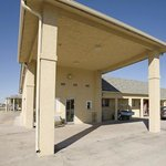 Bilde fra Americas Best Value Inn-Giddings