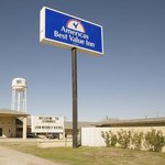 Foto Americas Best Value Inn-Giddings