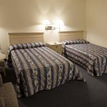 Фотография Americas Best Value Inn-Giddings