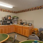 Americas Best Value Inn & Suites - Percival / Nebraska City resmi