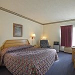 Foto de Americas Best Value Inn & Suites - Percival / Nebraska City