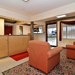 Φωτογραφία: America's Best Value Inn and Suites Farmington