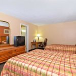 Bild från America's Best Value Inn and Suites Farmington