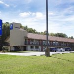 Bilde fra Americas Best Value Inn Richmond