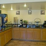 Bilde fra Americas Best Value Inn & Suites-El Monte/Los Angeles