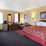 صورة فوتوغرافية لـ ‪Americas Best Value Inn and Suites Little Rock/Bryant‬