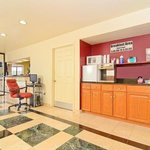 Foto Americas Best Value Inn & Suites Smithville