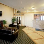 Bilde fra Americas Best Value Inn Longmont CO