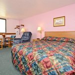 Americas Best Value Inn McPhersonの写真