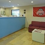 Foto de Americas Best Value Inn-Columbus/West