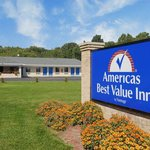 Americas Best Value Inn Stanton