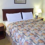 Фотография Americas Best Value Inn Salinas