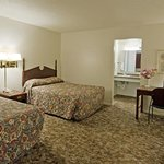 Фотография Americas Best Value Inn-Greeley/Evans
