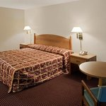 Foto Americas Best Value Inn Macon