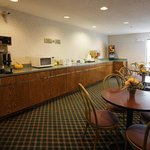 Foto van Americas Best Value Inn Franklin/Spring Hill
