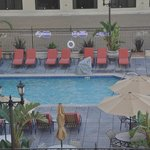 Doubletree Suites by Hilton Hotel Anaheim Resort - Convention  Center resmi