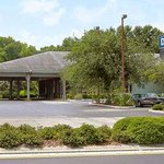 Welcome to the Days Inn Ocala West