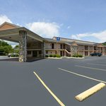 Americas Best Value Inn Canton resmi
