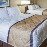 Foto de Extended Stay America - Oklahoma City - NW Expressway