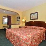 Foto Americas Best Value Inn and Suites - Moss Point