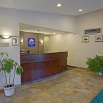 Americas Best Value Inn Lansing照片