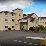Holiday Inn Express Centralia