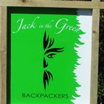 Jack in the Green Backpackers Foto