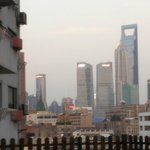 Фотография Shanghai Blue Mountain Youth Hostel Luwan