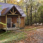 Photo de Ash Ridge Cabins