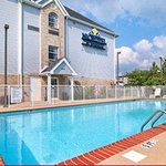 Microtel Inn & Suites by Wyndham Nashville resmi