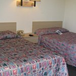 Americas Best Value Inn Bridgeton - St. Louis / North Foto