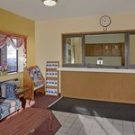 Americas Best Value Inn Livonia/Detroit Foto