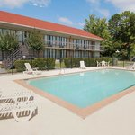 Foto de Americas Best Value Inn Douglasville