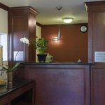 Photo de Americas Best Value Inn & Suites - Wine Country