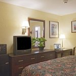 Foto di Americas Best Value Inn & Suites - Wine Country