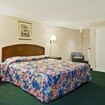 Φωτογραφία: Americas Best Value Inn-Neptune