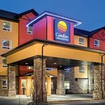 Comfort Inn & Suites Red Deer照片