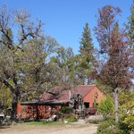 Photo de Meadow Creek Ranch Bed and Breakfast Inn