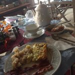 Foto de White Birch Inn Bed & Breakfast