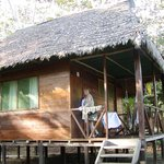 Wasai Tambopata Lodge照片