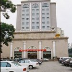 Photo de Shanxi Zhengxie Hotel
