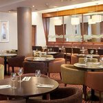 Jurys Inn Glasgow Restaurant