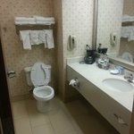 Φωτογραφία: Hampton Inn Jackson/Pearl-International Airport