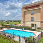 صورة فوتوغرافية لـ ‪Hampton Inn & Suites Houston-Rosenberg‬
